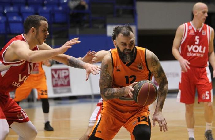 Bivši košarkaški reprezentativac BiH odavno je na ratnoj nozi sa policijom.