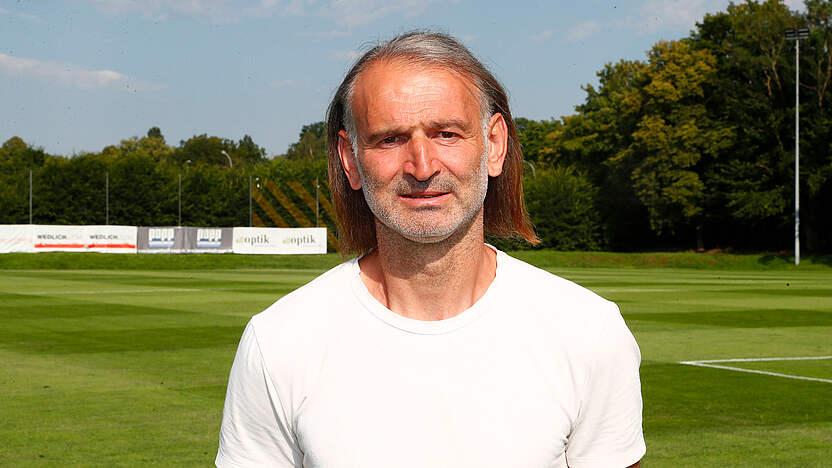 Tomislav Piplica je istinska legenda nogometne igre,